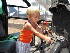 Как мы угоняли воздушную технику или поход в музей авиации в Гоа