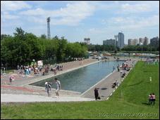 День защиты детей 2013 в Московском Дворце пионеров