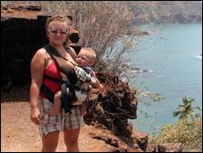 Слинги и эрго рюкзаки — наш выбор