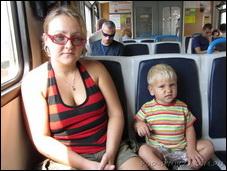 Путешествие с ребенком — это просто!