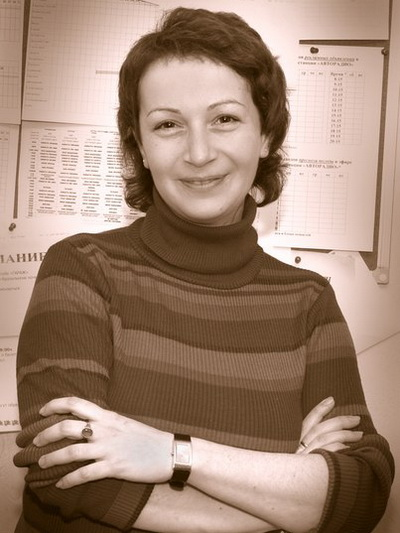 Саша Вольская