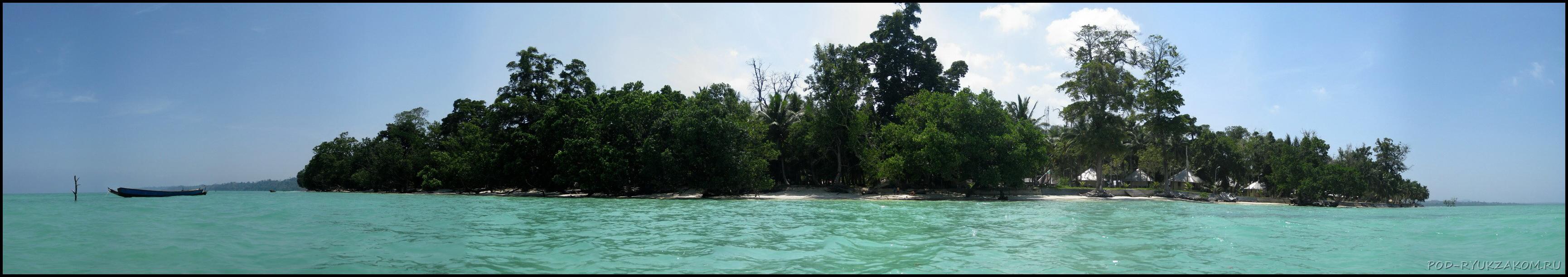 Остров Хавлок