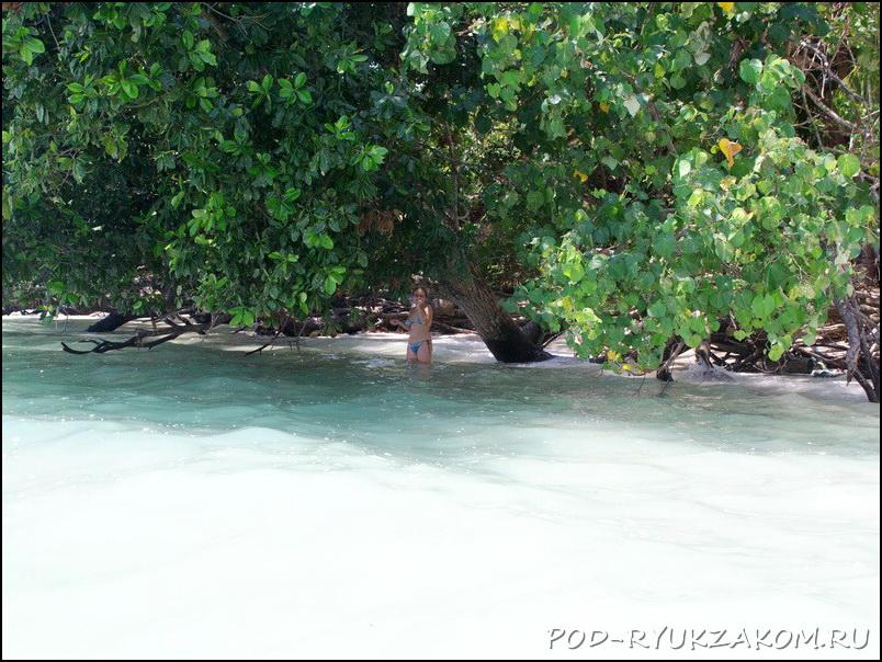 Пляж №5