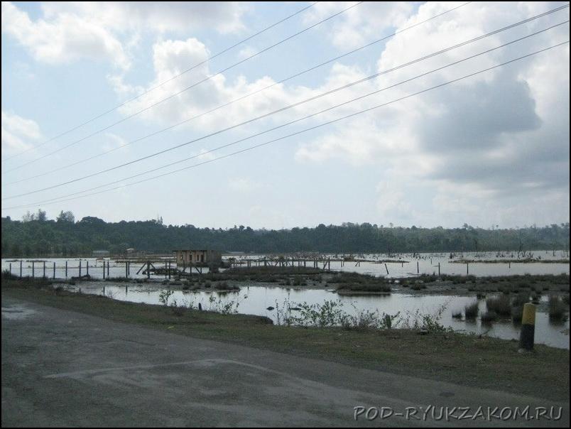 Андаманские острова