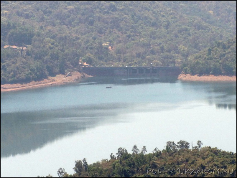 Anjunem Lake
