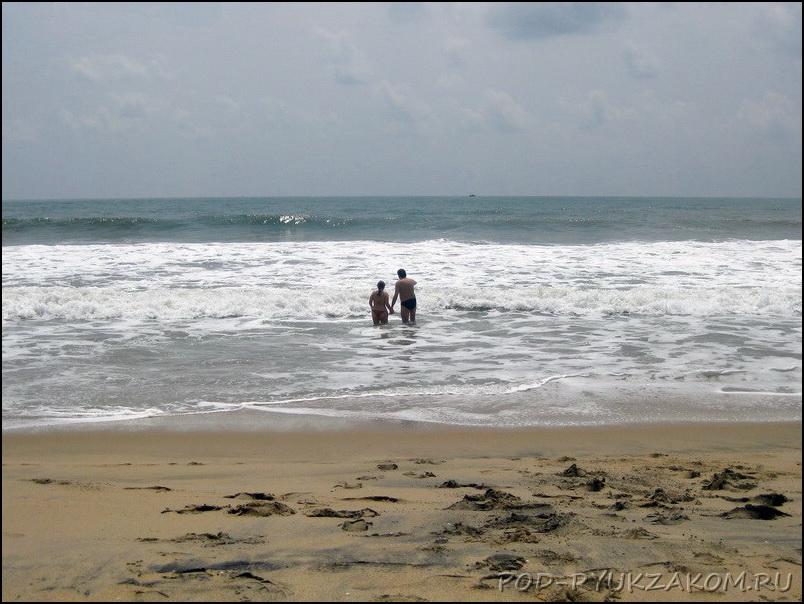 Бенгальский залив