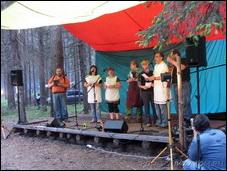 Калуга-СГШ 2013