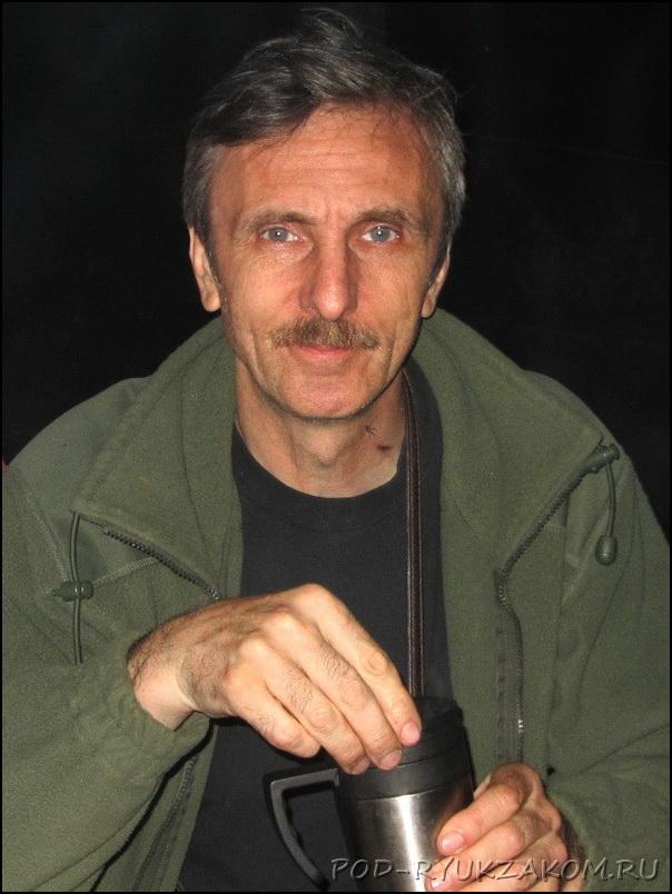 Олег Шафранский