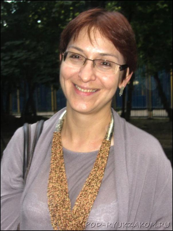 Ирка Львова